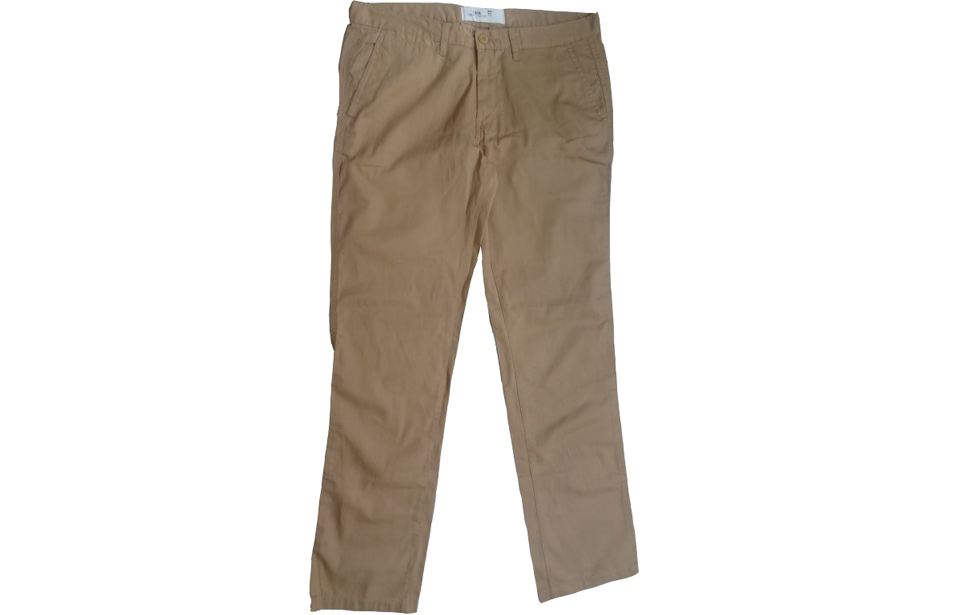 Franklin Trouser